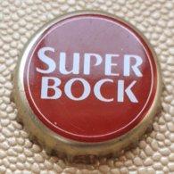 (LUXPT) - PT - L2 -  Capsula De Bieré - Super Bock Sans Alcool 2019 - Portugal - Bière