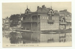 Amiens - Lot N° 1 De 10 CPA  (Toutes Scannées) - Cartes Postales