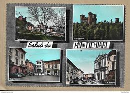 Montichiari (BS) - Viaggiata - Italia