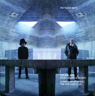 """7"""" Pet Shop Boys - Dream (Feat. Years & Years) / Always On My Mind/ The Pop Kids (Live) - Rock"""