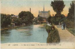Amiens - Lot N° 2 De 10 CPA  (Toutes Scannées) - Cartes Postales