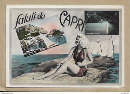 Capri (NA) - Viaggiata - Altre Città