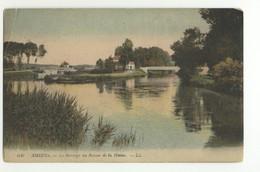 Amiens - Lot N° 3 De 10 CPA  (Toutes Scannées) - Cartes Postales