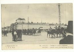 Amiens - Lot N° 4 De 10 CPA  (Toutes Scannées) - Cartes Postales