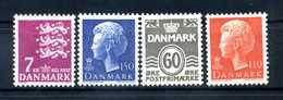 1978 DANIMARCA SET MNH ** - Danimarca