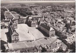 54. Gf. LUNEVILLE. Le Château Et Les Bosquets. 228-22 - Luneville