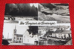 BODANGE  -  Un Bonjour De Bodange - Martelange