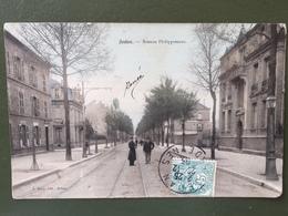 SEDAN-  Avenue Philippoteaux - Sedan