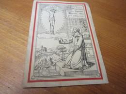 Dp, 1778 - 1865, Brugge, De Basseghem - Images Religieuses