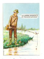 Illustrateur Carrière -Pêcheur-(D.6290) - Carrière, Louis