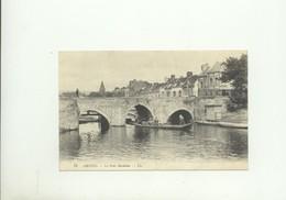 Amiens - Lot N° 6 De 10 CPA  (Toutes Scannées) - Cartes Postales