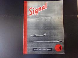 Signal, Revue De Propagande Allemande N° 13 Du 1 Octobre 1940 - Revues & Journaux