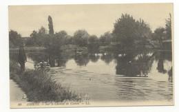 Amiens - Lot N° 7 De 10 CPA  (Toutes Scannées) - Cartes Postales