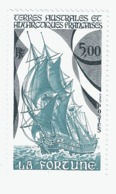 CG TAAF 137** Voilier La Fortune 1988 - Nuevos