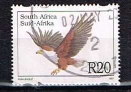 AFRIQUE DU SUD/SOUTH AFRICA / Oblitérés/Used /1997 - Aigle Pécheur - Sud Africa (1961-...)
