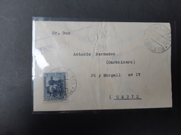Guinea Carta - Guinea Spagnola