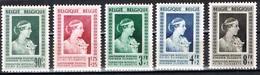 DO 15562  BELGIE SCHARNIER CATALOOG OC NRS 863/67 ZIE SCAN - Ungebraucht