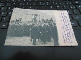PARADA 28 NOEMBRIE 1900 CERERILE DEPOUL SPADA - Rumania