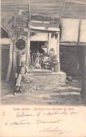 IRAN / Types Persans - Boutique D'un Marchand De Tabac - Iran