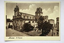 ALCAMO - IL DUOMO - NV FG - Trapani