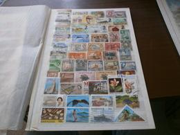 COLONIES BRITANNIQUES - Collections (without Album)