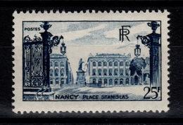 YV 822 N** Nancy Cote 14 Euros - France
