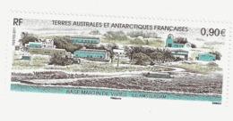 CG TAAF 581** 2011 Base Martin De Viviés - Terres Australes Et Antarctiques Françaises (TAAF)