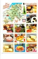 SPECIALITES DE LA HAUTE SAVOIE - Küchenrezepte
