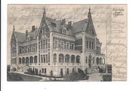Ansichtskarte , Oldenburg , Friedas Friedenstift , 1905 - Oldenburg