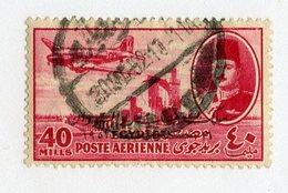 W- 14657  Scott# C61 (o) - Poste Aérienne