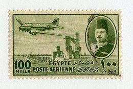 W- 14658  Scott# C49 (o) - Poste Aérienne