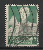 ALLEMAGNE - EMPIRE III REICH 1934 YT N° 515 Et 519 Obl. - Gebruikt