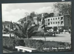 Cpsm Gf  - IGLESIAS -  Place Quentin Sella   - Maca 1124 - Iglesias