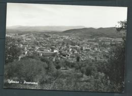 Cpsm Gf  - IGLESIAS -  Panorama    - Maca 1125 - Iglesias