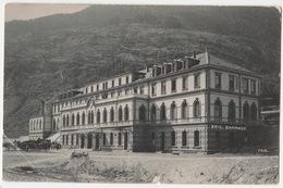 Brig,bahnof- La Gare - VS Valais