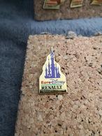 1 Pins Euro Disney Arthus Bertrand - Arthus Bertrand