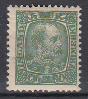 IJSLAND - Michel - 1902 - Nr 37 - MNH** - Unused Stamps