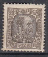 IJSLAND - Michel - 1902 - Nr 38 - MNH** - Unused Stamps