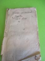 """Fascicule Théâtre/""""Gaston Et Baillard""""/Tragédie En 5 Actes & En Vers /Dormont Du BELLOY/DIDOT L'Ainé/1785      FAT5 - 1701-1800"""