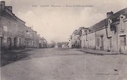 Laigné Route De Château Gontier - Non Classificati