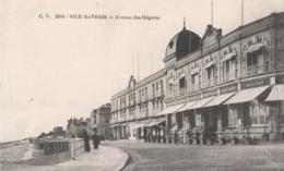 ST ADRESSE Avenue Des Régates - Sainte Adresse