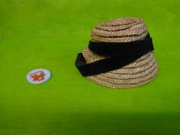 Chapeau Pour Petite Poupee - Other Collections