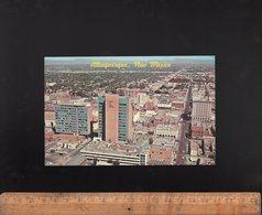 ALBUQUERQUE New Mexico : The Skyline Of The Downtown Area - Albuquerque