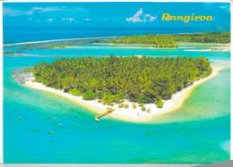 POLYNESIE FRANCAISE - RANGIROA (avec BELLE PHILATELIE) - Polynésie Française