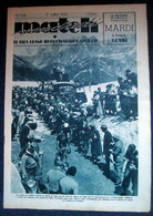 MATCH Intran #524 Sport CYCLISME TOUR De FRANCE Meulenberg Middlecamp Pellos 1936 ! - Sin Clasificación