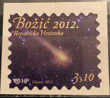 Croatia, 2012, Mi: 1065, From Booklet, (MNH) - Croazia