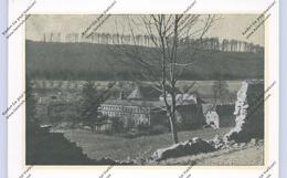 0-5600 LEINEFELDE - REISENSTEIN / Eichsfeld, Landfrauenschule - Leinefelde