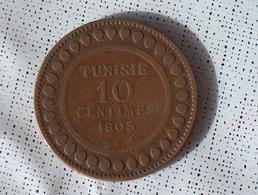 Tunisie 10 Centimes 1903 - Tunisie