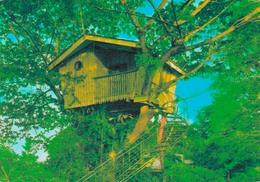 PILIPINAS (PHILIPPINES) / A TREE HOUSE (avec BELLE PHILATELIE) - Philippines
