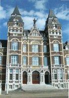 Kaart Van Op De Voorverkoop / Kaart Van Het Oud Schoolgebouwen Maasmechelen Heilig Hart College 29-08-2007 - Unclassified